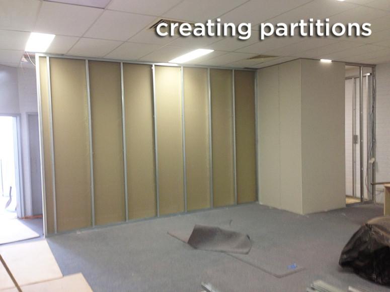 partition1
