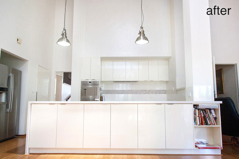 Kitchen Renovations Perth WA | Fitouts | KPS Interiors