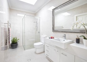 bathroom renovation perth