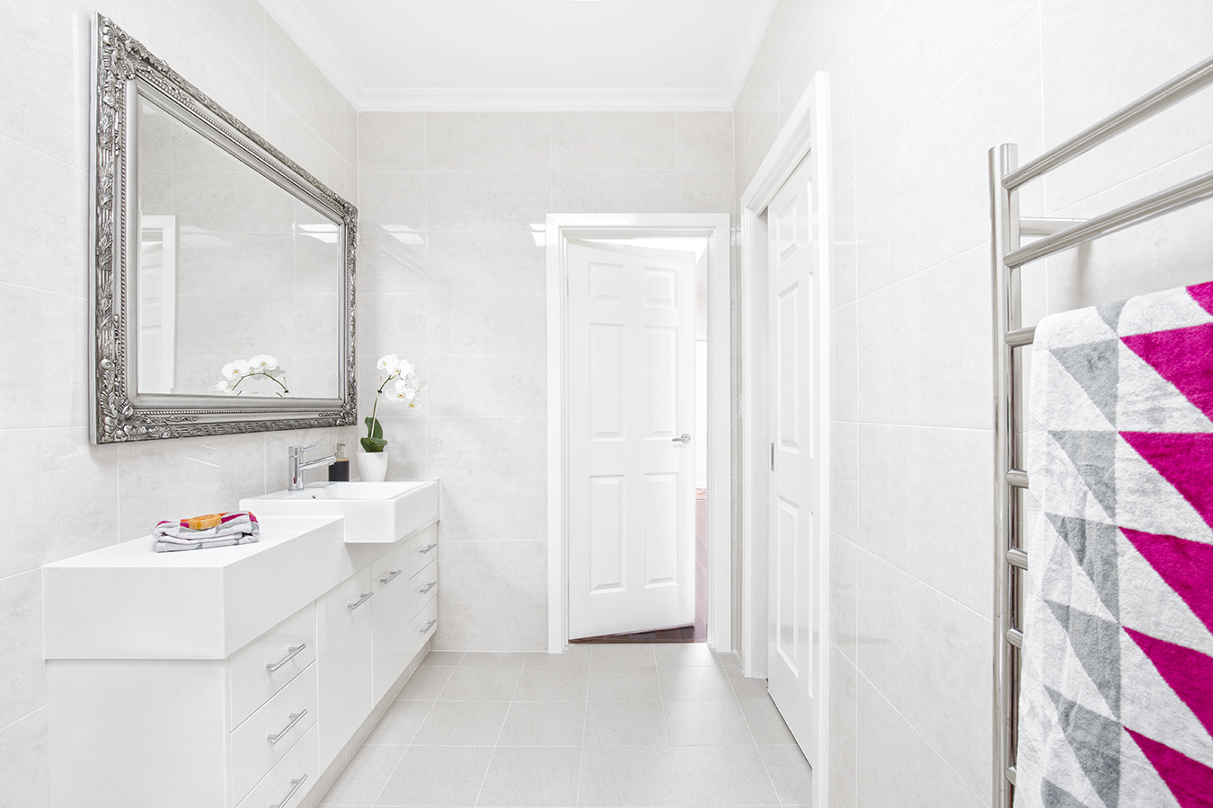 Bathroom Renovations Perth | KPS Interiors