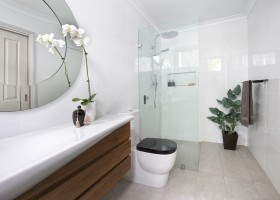 amazing bathroom renovation perth maylands