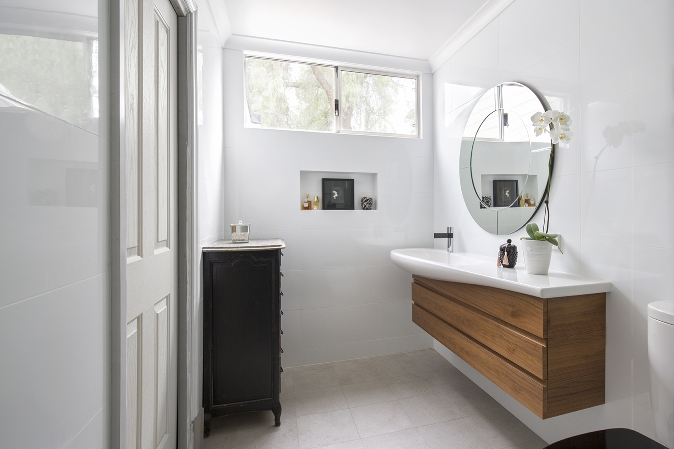 Bathroom renovations perth kps interiors for Bathroom design and renovations