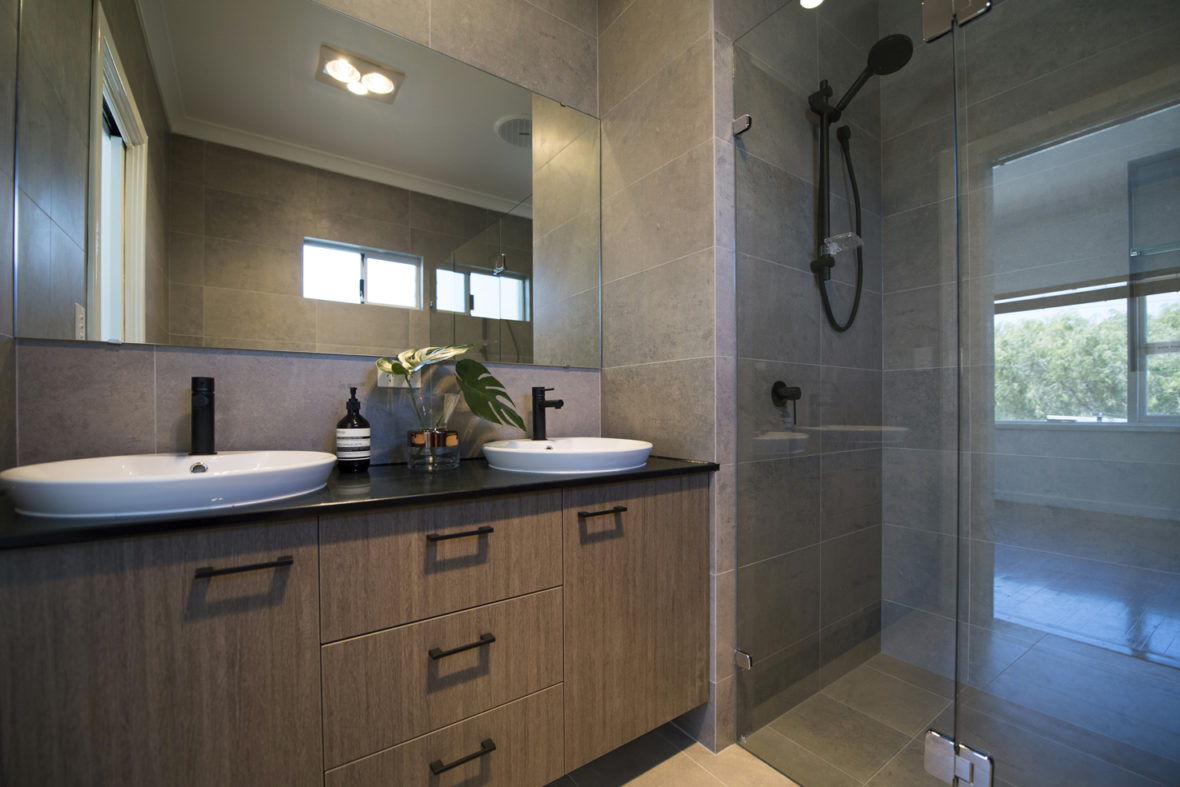bathroom makeover perth
